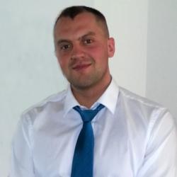 Alex Kaftan - Test Engineer