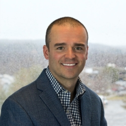 Chris Munroe - VP of Delivery, Strategic Practices