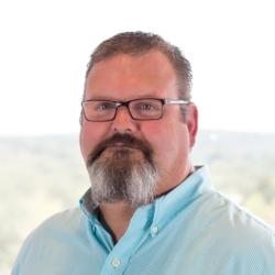 Dean Vittum - QA Manager