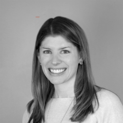 Kelly McCann - Product Marketing Manager
