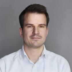 Lars Markull - FINTECH ENTREPRENEUR & CONSULTANT