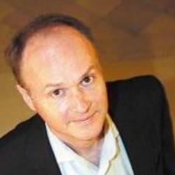 Chris Sheehan - VP, Strategic Accounts