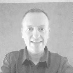 Hubert Hareux - Consultant retail