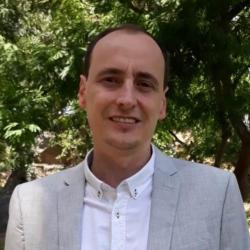 Jaime González - Test Engineer