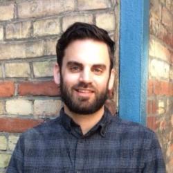 Jonathan Blümel - Autor