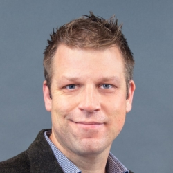 Jonathan Zaleski - Sr. Director of Engineering & Head of Applause Labs