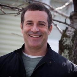 Peter Basile - VP of Marketing
