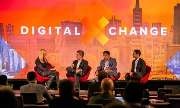 DigitalXChange 17 stage