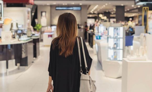 Wie sieht die Zukunft vom Einzelhandel für das Luxussegment aus?