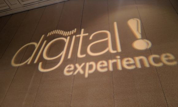 Digital Experience logo