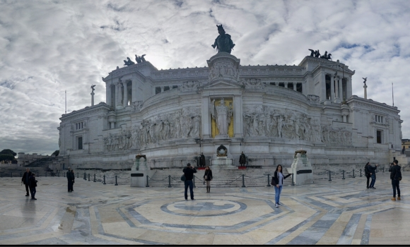 palazzo venezia rome