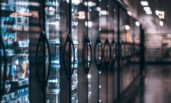 enseigne retail européenne ayant adopté des nouvelles technologies