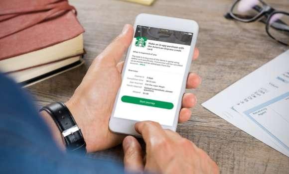 Konsumenten durchlaufen innerhalb der Customer Journey verschiedene Kaufprozesse mit verschiedenen Offline- und Online-Kanälen.