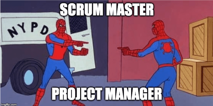 Scrum Master vs. Project Manager