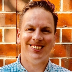 Dan Cagen - Global Content Marketing Manager
