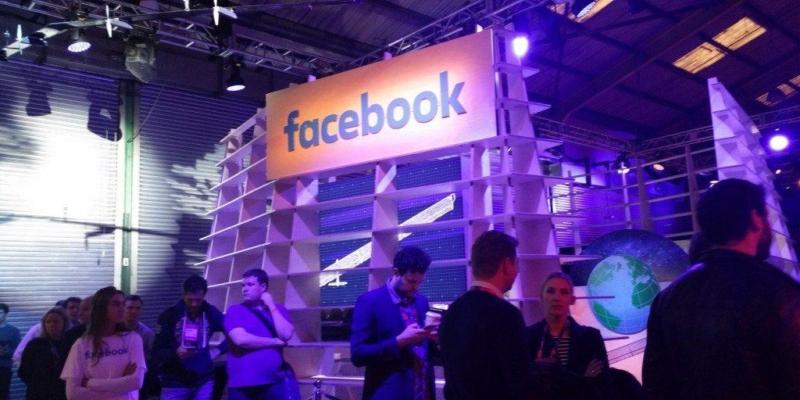 Facebook Web Summit