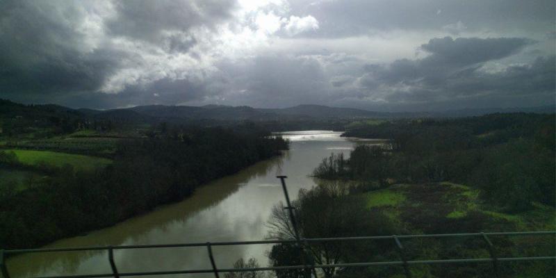 Italian River