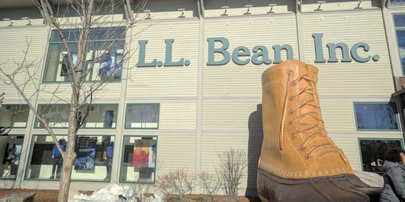 Ll Bean Store