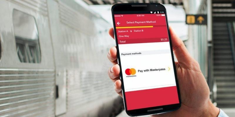 Mastercard Masterpass App