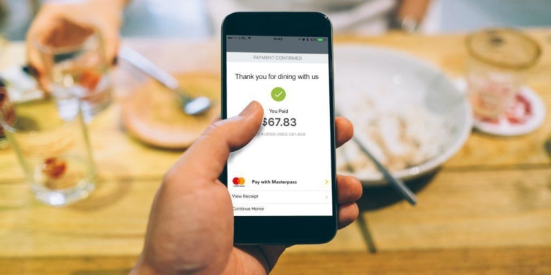 Mastercard Masterpass Payment