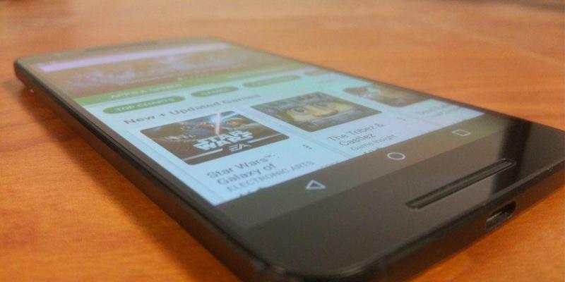 Nexus 6P 1024X584