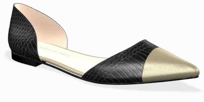 Shoes Of Prey Shoe 1024X533
