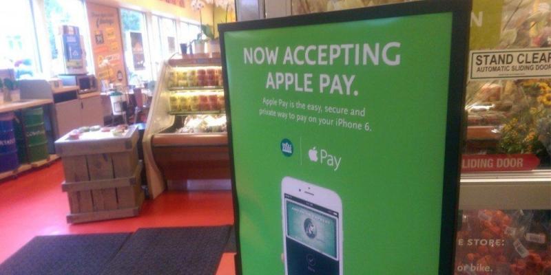 Wholefoods Apple Pay 1024X574