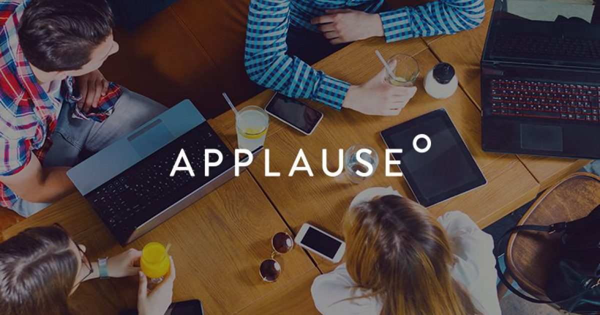 Resources   Applause