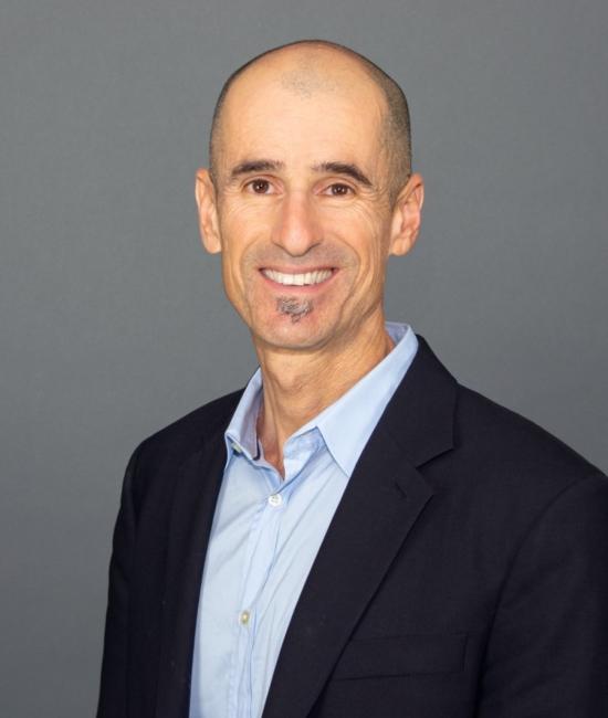 Doron Reuveni - CEO & Co-Founder @ Applause
