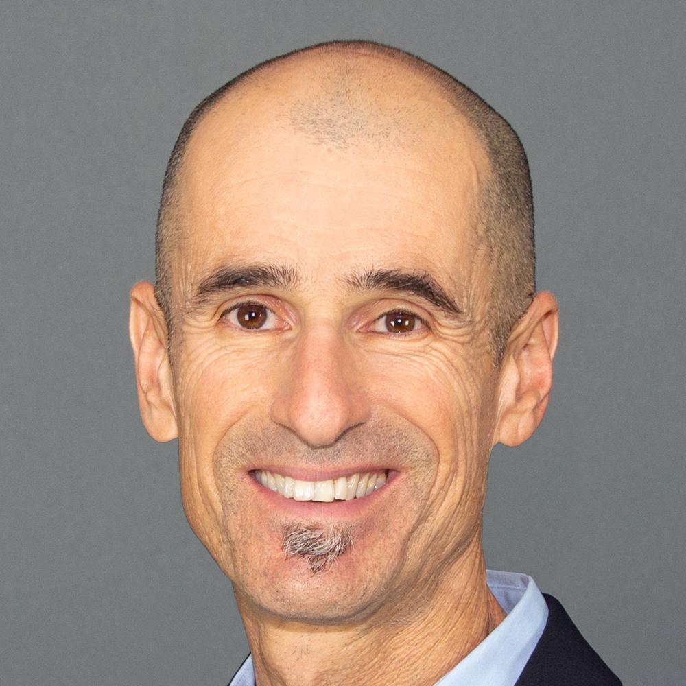 Doron Reuveni - CEO