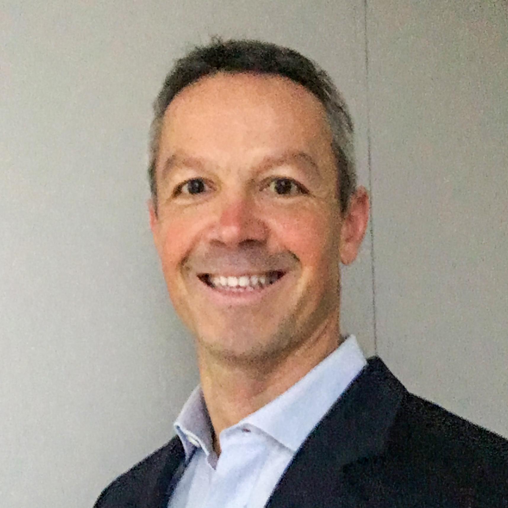 Guillaume Machefaux - Vice President, Sales EMEA