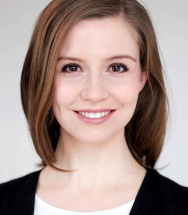 Julia Zacharias - VP, EU Delivery & Customer Success