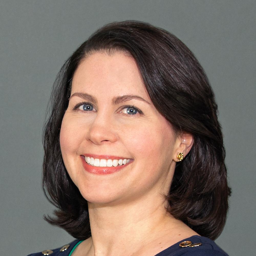Kristin Simonini - VP, Product