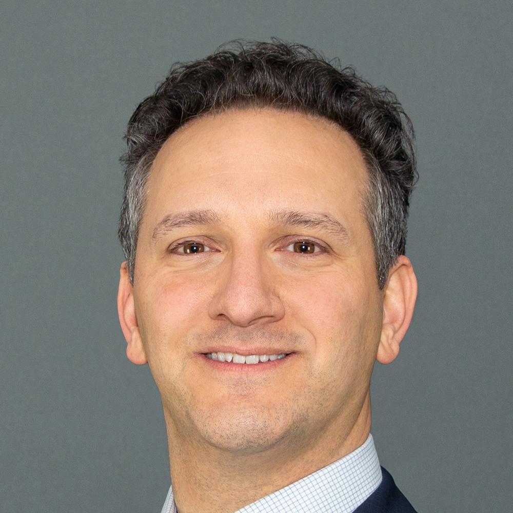 Luke Damian - SVP, Go-to-Market Strategy