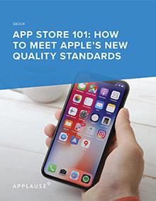 App Store 101