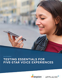 The Essentials for Building Five-Star Alexa Voice Experiences