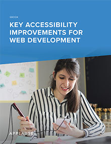 Key Accessibility Improvements for Web Development