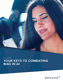Your Keys to Combating Bias in AI