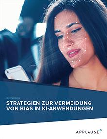 Strategien zur Vermeidung von Bias in KI-Anwendungen