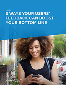 3 Ways User Feedback Ebook Resource Image