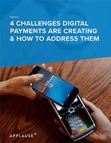 4 Challenges Payments Ebook Resource Image