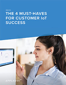 4 Must Haves Success Ebook Resource Image