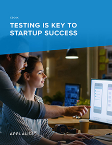 En Ri Why Startup Needs Product Testing