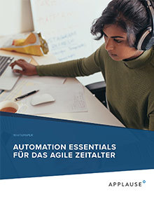 Automation Essentials