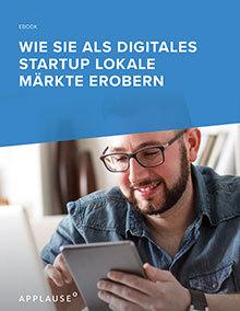 Wie du als digitales Startup lokale Märkte eroberst