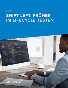 Shift left ebook