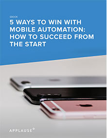 5 Ways To Win Mobile