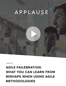 Agile failebration 1090 dot com resource image