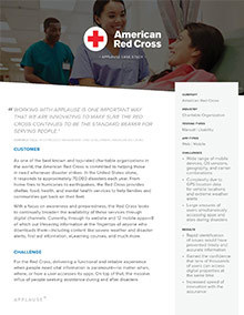 American Red Cross Resource Image