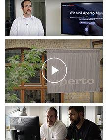 Aperto Casestudy Video